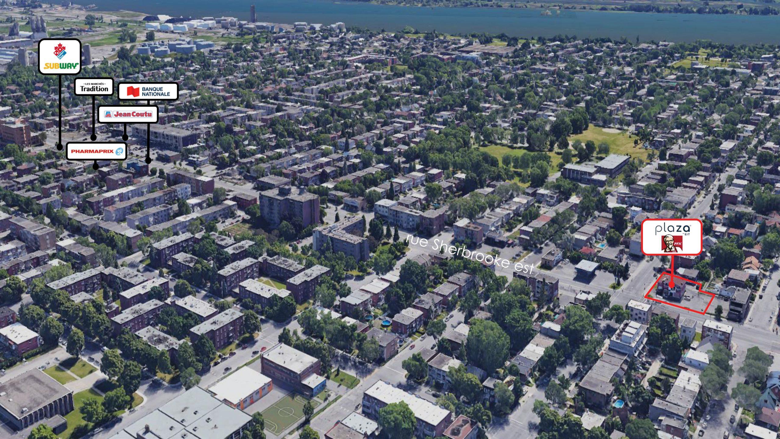 8710 rue Sherbrooke est